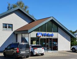 VR-Bank Coburg eG, VR-Bank Coburg   BeratungsFiliale Scheuerfeld, Nicolaus-Zech-Str. 27, 96450, Coburg