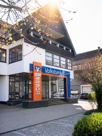 Volksbank Rottweil eG, Volksbank Rottweil eG, Hauptgeschäftsstelle Sulz, Untere Hauptstraße 24, 72172, Sulz