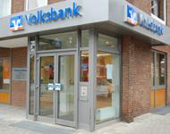 Volksbank Lüneburger Heide eG, Volksbank Lüneburger Heide eG - Terminfiliale Adendorf, Sandweg 1, 21365, Adendorf