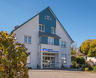 Volksbank Allgäu-Oberschwaben eG, Volksbank Allgäu-Oberschwaben eG Filiale Aitrach, Hauptstraße 20, 88319, Aitrach