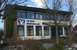 VR Bank Westküste eG, Filiale Albersdorf, Oesterstr 1, 25767, Albersdorf