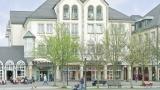Volksbank Sauerland eG, Volksbank Sauerland eG, Neheimer Markt 3, 59755, Arnsberg