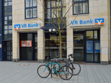VR Bank eG Bergisch Gladbach-Leverkusen, VR Bank eG Bergisch Gladbach-Leverkusen, Hauptstr. 186, 51465, Bergisch Gladbach