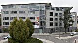 Vereinigte Volksbanken eG , Vereinigte Volksbanken - Hauptstelle Böblingen, Friedrich-List-Platz 1, 71032, Böblingen