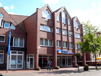 Volksbank Lüneburger Heide eG, Volksbank Lüneburger Heide eG, Rathausstraße 52, 21423, Winsen (Luhe)