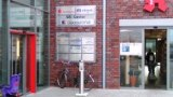 Volksbank Münsterland Nord eG, SB-Center Dutum, Felsenstraße 3, 48431, Rheine