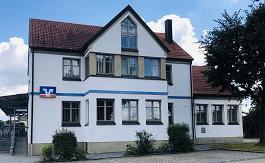 Raiffeisenbank Pfeffenhausen-Rottenburg-Wildenberg eG, Geschäftsstelle Wildenberg, Raiffeisenstraße 1, 93359, Wildenberg