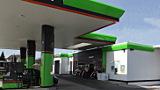 Vereinigte Volksbanken eG , Vereinigte Volksbanken - SB-Filiale HEM Tankstelle, Bernrain-Süd 2, 71139, Ehningen