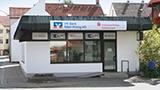 VR Bank Main-Kinzig-Büdingen eG, VR Bank Main-Kinzig-Büdingen eG SB-Stelle Bernbach, Birkenhainer Str. 50a, 63579, Freigericht