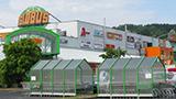 VR Bank Main-Kinzig-Büdingen eG, VR Bank Main-Kinzig-Büdingen eG SB-Stelle Globus-Markt Wächtersbach, Main-Kinzig-Str. 21, 63607, Wächtersbach
