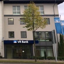VR Bank eG Bergisch Gladbach-Leverkusen, VR Bank eG Bergisch Gladbach-Leverkusen - Beratungscenter für Firmenkunden u. Immobilienfinanzierungen, Bensberger Str. 55, 51465, Bergisch Gladbach