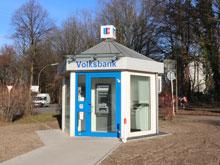 Volksbank Marl-Recklinghausen eG, Volksbank Marl-Recklinghausen eG SB-Center Dümmerweg, Dümmerweg 242, 45772, Marl