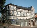 Volksbank Nordharz eG, Volksbank Nordharz eG, Rosentorstraße 25, 38640, Goslar