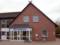 Volksbank Lüneburger Heide eG, Volksbank Lüneburger Heide eG - SB-Filiale Handorf, Hauptstr. 34, 21447, Handorf