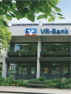 VR PartnerBank eG , VR PartnerBank eG Geschäftsstelle Homberg, Ziegenhainer Str. 5, 34576, Homberg