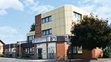 VR Bank Main-Kinzig-Büdingen eG, VR Bank Main-Kinzig-Büdingen eG Geschäftsstelle Langenselbold, Friedrichstr. 45, 63505, Langenselbold