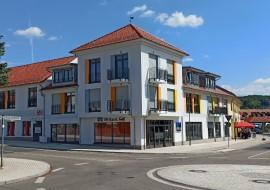 VR-Bank Bad Salzungen Schmalkalden eG, VR-Bank Bad Salzungen Schmalkalden eG Kompetenzcenter Bad Liebenstein, Herzog-Georg-Straße 3, 36448, Bad Liebenstein