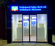 Volksbank Selm-Bork eG Volksbank Altlünen, Volksbank Selm-Bork eG Volksbank Altlünen, Cappenberger Straße 106, 44534, Lünen