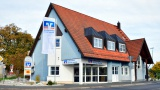 Raiffeisenbank Obermain Nord eG, Raiffeisenbank Obermain Nord eG KompetenzZentrum Mainleus, Bahnhofstraße 1, 95336, Mainleus