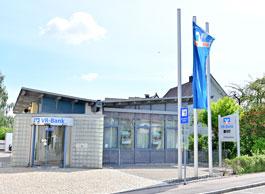 VR-Bank Memmingen eG, VR-Bank Memmingen eG, Filiale Amendingen, Obere Str. 13, 87700, Memmingen