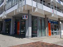 Freisinger Bank eG, Beratungsstandort Neufahrn, Bahnhofstr. 22, 85375, Neufahrn