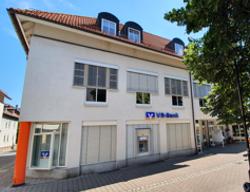 VR-Bank Coburg eG, VR-Bank Coburg | KompetenzZentrum Neustadt, Arnoldplatz 8, 96465, Neustadt