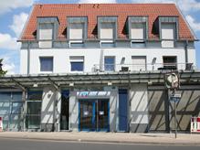 VR Bank Main-Kinzig-Büdingen eG, VR Bank Main-Kinzig-Büdingen eG SB-Stelle Eichen, Große Gasse 8, 61130, Nidderau