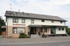 Raiffeisenbank Oberteuringen-Meckenbeuren eG, Raiffeisenbank Oberteuringen-Meckenbeuren eG GS Bavendorf, Oberzeller Str. 5, 88213, Ravensburg