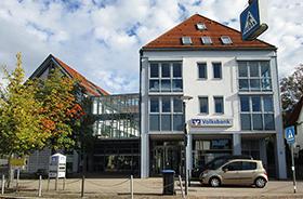 Volksbank Stuttgart eG, Volksbank Stuttgart eG Filiale Grunbach, Schulstraße 2, 73630, Remshalden