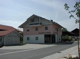 Raiffeisenbank Chiemgau-Nord - Obing eG, Raiffeisenbank Chiemgau-Nord - Obing eG Geschäftsstelle, Altenmarkter Str. 14, 83370, Seeon