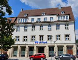 VR-Bank Coburg eG, VR-Bank Coburg   KompetenzZentrum Sonneberg, Bahnhofstr. 62, 96515, Sonneberg