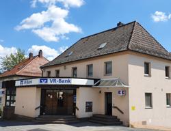 VR-Bank Coburg eG, VR-Bank Coburg | BeratungsFiliale Gestungshausen, Kronacher Str. 22, 96242, Sonnefeld