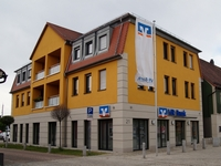 VR-Bank Feuchtwangen-Dinkelsbühl eG, VR-Bank Feuchtwangen-Dinkelsbühl eG Geschäftsstelle Schopfloch, Friedrich-Ebert-Straße 21, 91626, Schopfloch