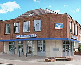 Raiffeisenbank eG, Raiffeisenbank eG, Hamburger Str. 9b, 21493, Schwarzenbek
