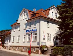 VR-Bank Coburg eG, VR-Bank Coburg | BeratungsFiliale Steinach, Marktplatz 12, 96523, Steinach