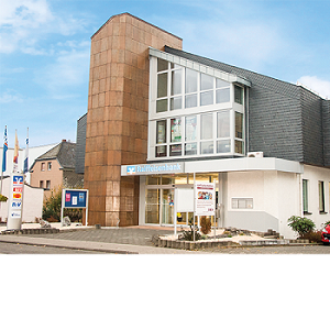 Raiffeisenbank Neustadt eG, Raiffeisenbank Neustadt eG, Geschäftsstelle Straßenhaus, Raiffeisenstraße 27, 56587, Straßenhaus