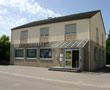 Raiffeisenbank Straubing eG, SB-Geschäftsstelle (mit Beratung) Alburg, Allachstr. 8, 94315, Straubing