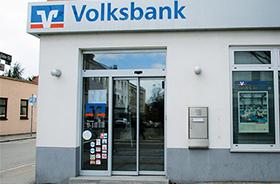 Volksbank Stuttgart eG, Volksbank Stuttgart eG Filiale Degerloch, Epplestraße 8, 70597, Stuttgart