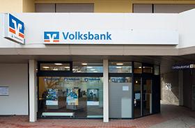 Volksbank Stuttgart eG, Volksbank Stuttgart eG Filiale Neugereut, Flamingoweg 10, 70378, Stuttgart