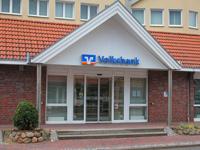 Volksbank Lüneburger Heide eG, Volksbank Lüneburger Heide eG - Filiale Tostedt, Bahnhofstr. 15, 21255, Tostedt
