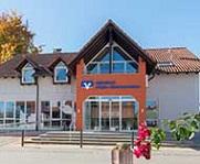 Volksbank Allgäu-Oberschwaben eG, Volksbank Allgäu-Oberschwaben eG Filiale Vogt, Bergstraße 6, 88267, Vogt