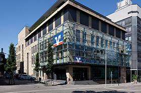 Volksbank Stuttgart eG, Volksbank Stuttgart eG Direktion Waiblingen, Bahnhofstraße 2, 71332, Waiblingen