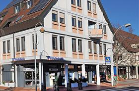 Volksbank Stuttgart eG, Volksbank Stuttgart eG Direktion Endersbach, Strümpfelbacher Straße 12, 71384, Weinstadt