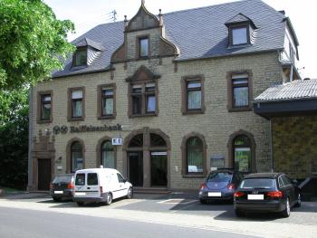 Volksbank Eifel eG, Geschäftsstelle Welschbillig, Burgstraße 14, 54298, Welschbillig