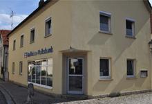 Raiffeisen-Volksbank Haßberge eG, Raiffeisen-Volksbank Haßberge eG, Kirchgasse 2, 97539, Wonfurt