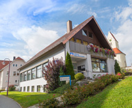 Volksbank Allgäu-Oberschwaben eG, Volksbank Allgäu-Oberschwaben eG Filiale Arnach, St.-Ulrich-Straße 2, 88410, Bad Wurzach - Arnach