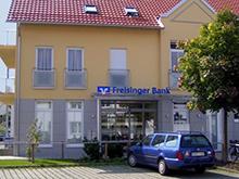 Freisinger Bank eG, Beratungsstandort Zolling, Moosburger Str. 8, 85406, Zolling
