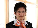 Evi Liebrich, Kundenberaterin