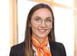 Lorena Zech, Geschäftskundenberaterin