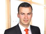 Christoph Diepolder, Firmenkundenbetreuer